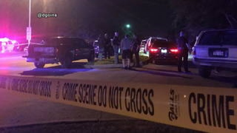 Why Did Media Overlook Sept. Shooting in Plano, Texas When Estranged Husband Killed Wife & 7 Others?
