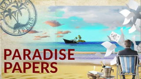 Paradise Papers: Millions of Leaked Docs Reveal Shady Ties & Tax Evasion by Trump's Inner Circle