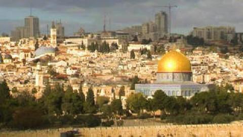 "PLO Leader Hanan Ashrawi: Trump's Jerusalem Order Violates Int'l Law & ""Destroys"" Chance for Peace"