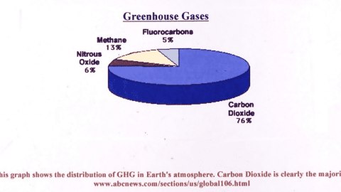 Climate Politics, Commissions Of Inquiry, And Conspiracy Theories